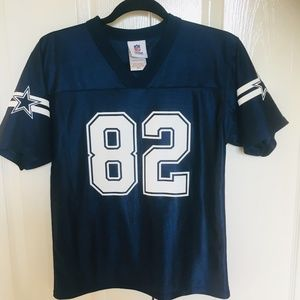 Youth Dallas Cowboys Jersey #82 Witten